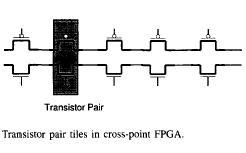 transistor pair